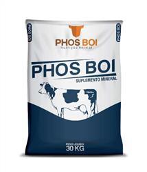 Sal Mineral Proteinado Bovinos de Corte Goiás
