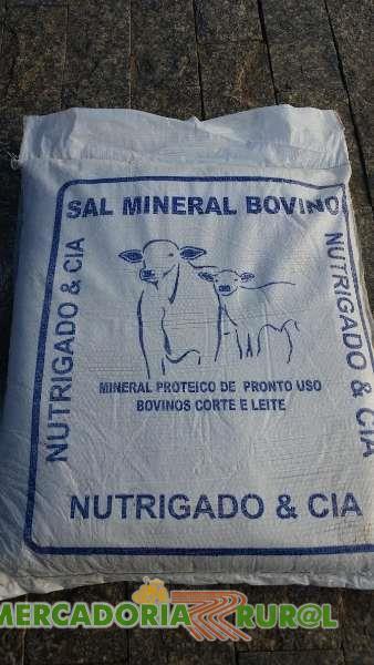 SAL PROTEINADO - Belo Horizonte