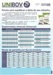 Sal Mineral Gado de Corte Belo Horizonte