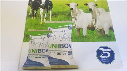 Sal Mineral para Vacas Leiteiras em Belo Horizonte