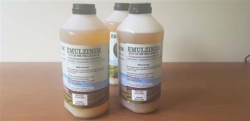 Defensivo Orgânico Oleo de Nim Combate a pragas