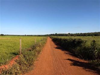 Fazenda a venda em Bananal de 300 ha a 130 km de Belo Horizonte - MG