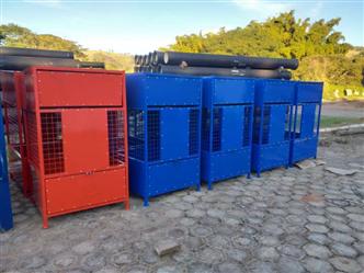 Vendo Compartimento para Reciclagem em Belo Horizonte