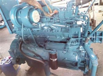 Gerador 450kva. Motor Cummins NTA 855 Industrial Configurado com 535hp