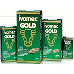 Ivomec Gold 200 ml Minas Gerais