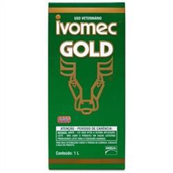 Ivomec Gold 1 Litro Belo Horizonte Minas Gerais