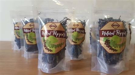 Pimenta do Reino Gourmet Natural