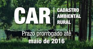 Sicar Cadastro Ambiental Rural Belo Horizonte