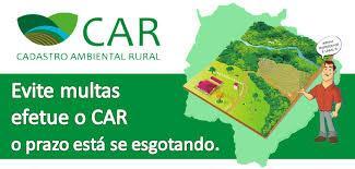 Sicar Cadastro Ambiental Rural
